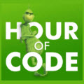 grinch hour of code